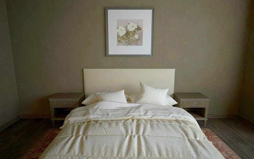 Komfort i zdrowie podczas snu