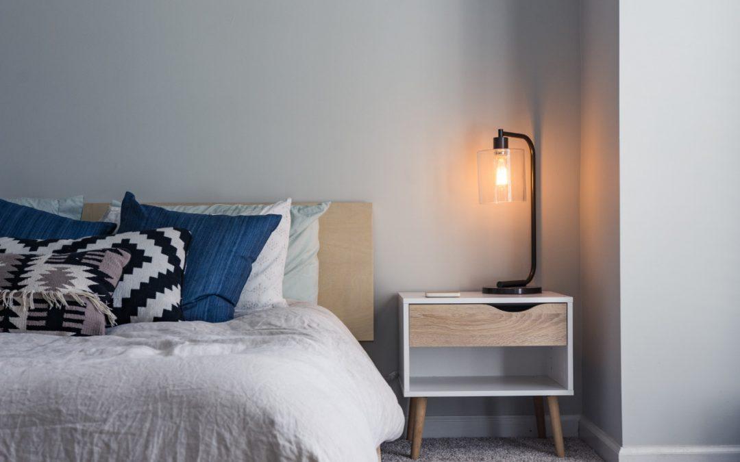 Materac – podstawowy mebel w sypialni – przewodnik zakupowy