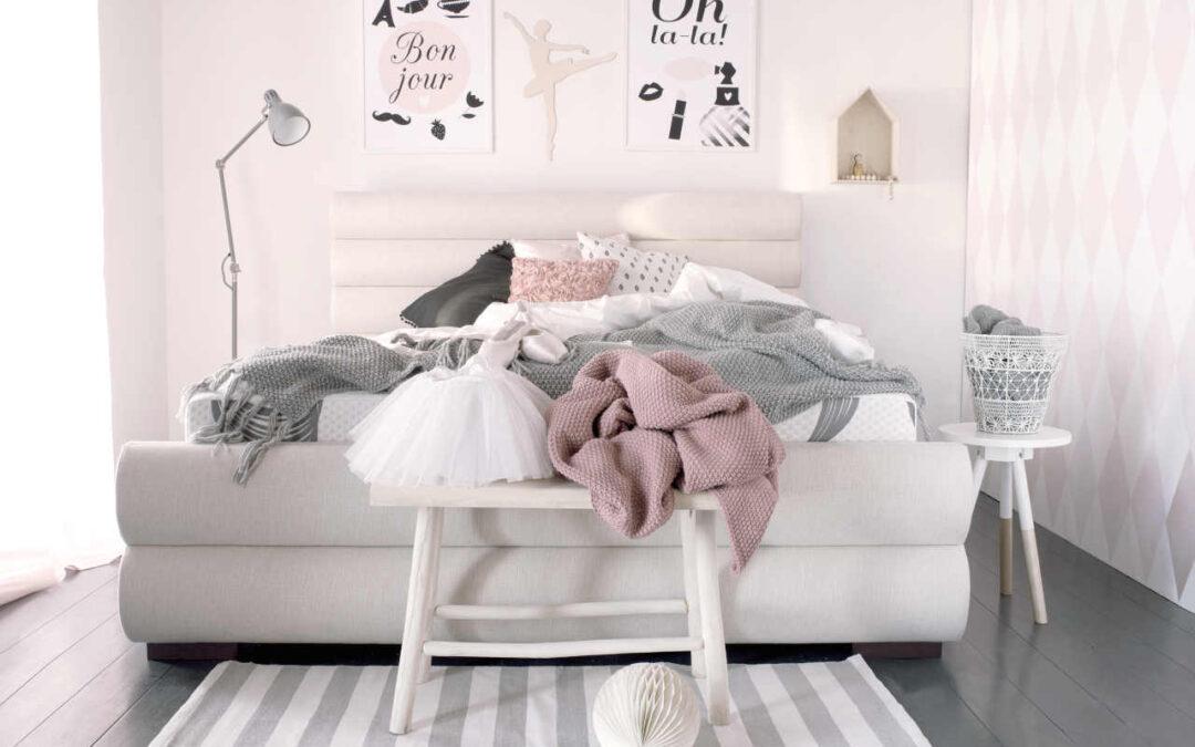 Materac piankowy czy lateksowy – jaki wybrać oraz ile kosztuje? Dlaczego warto dobrać odpowiedni materac do sypialni?
